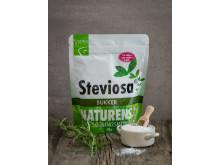 Steviosa sukker miljø