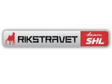 Logo Rikstravet team SHL