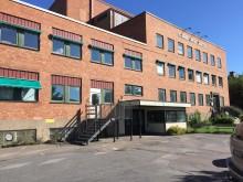 Bilda Bullerbyn fasad