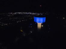Umeå vattentorn