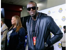 Get Usain Bolt's look for less with Vision Express' Exclusive Brand sunglasses - with prices from just £29.