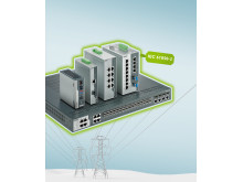 ION - PR4869GB - Failsafe photovoltaic systems thanks to network technology in accordance with IEC 61850 - (07-16) Intersola