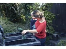 Madaffald og affaldssortering