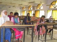 Chittagong. Foto: SOS Barnbyar.