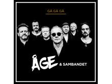 Åge & Sambandet - Gå gå gå HighRes TIF