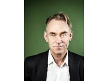 Sverker Sörlin, ordförande