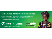 EMEA Cross Border Charity Challenge