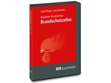 Brandschutzatlas DVD (3D/tif)
