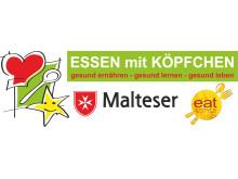 Malteser-Aktion: Essen mit Köpfchen