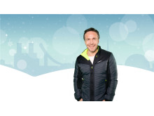 Michael Andreassen P4-programleder