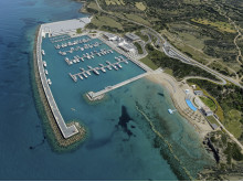 Hi-res image - Karpaz Gate Marina - Karpaz Gate Marina in North Cyprus is exhibiting at Southampton Boat Show this year