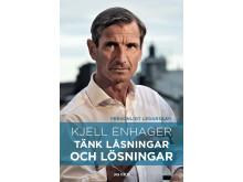 Omslag Tänk lösningar och låsningar - Kjell Enhager