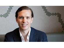 Jakob Unfors, Investment Manager, Pulsen