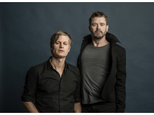 Martin Hederos & Jesper Waldersten