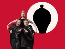 PLATT-FORM er værter ved Årets Reumert 2018