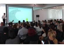 Digital PR Bootcamp München: Information Overload ist auch ein Problem in Krisensituationen