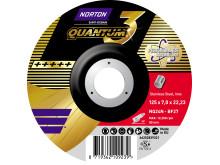 Norton Quantum3 Inox - Tuote 2