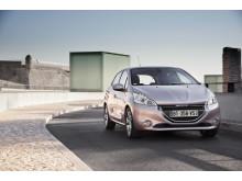 Peugeot Express: Nul kroner i udbetaling og automatisk kreditgodkendelse