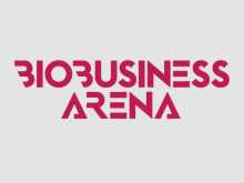 BioBusiness Arena logotype