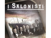 I Salonisti från filmen Titanic gästar Smålands Kulturfestival
