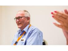 Finnmarking nestleder i Pensjonistforbundet