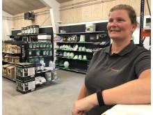 Danish Agro Shoppen Nyborg - medarbejder