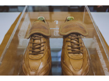 PUMA King by Alexander McQueen