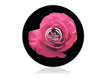 British Rose Instant Glow Body Butter