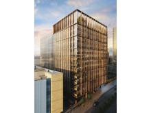 HMRC confirms location of Stratford Regional Centre