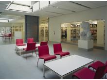Konstfacks bibliotek