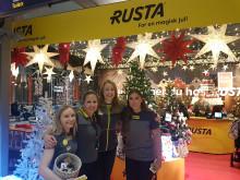 Rusta på Oslo station S4 2019-1