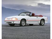 55 Mustang Birthday