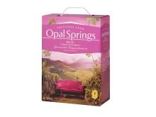 Strålande tider för rosé!  Opal Springs Cabernet Sauvignon Rosé årgång 2011 (SB nr 6731) 3 liter, 189 kr.
