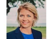 Anna-Sofie Plougmand, Marketingschef i Berendsen
