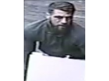 Image of man police wish to speak with - ref: 213774