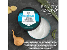 Swedish Beauty Awards 2019 - Bästa Groomingprodukt