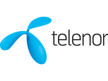 Telenor Norway logo