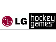 LG Hockey Games logo