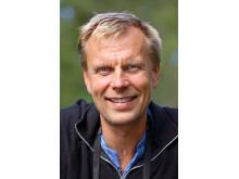Stefan Löfgren, forskningsledare vid SLU