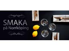 Smaka på Norrköping