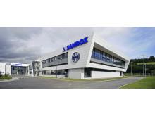 Firmenjubiläum der Aeropharm in Rudolstadt