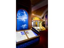 I utställningen 1001 Inventions på Värmlands Museum