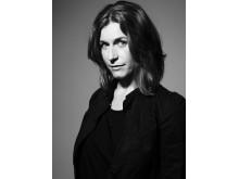 Anna Einarsson, kompositör och doktorand vid Kungl. Musikhögskolan. Foto: Per Kristiansen.