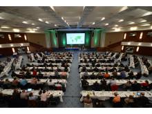 Die Arla-Vertreterversammlung stimmte mit einer Mehrheit von 93,5 % für den Zusammenschluss mit der EGM Walhorn.