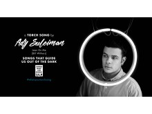 Ady Suleiman releases Torch Song