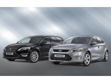 3. generasjon Ford Focus