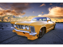 1. Buick Riviera