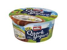 Müller Quark Yogurt Vanilla
