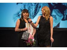 Elin Sohl - Årets hjältemama 2014