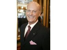 Bo Sundmark, verksamhetsansvarig för FEIs YH-utbildningar